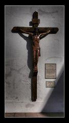 Christus in Recoleta