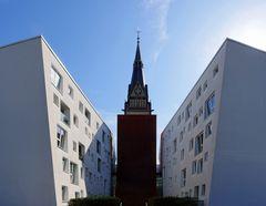 """"""" Christus Kirche Köln """""""