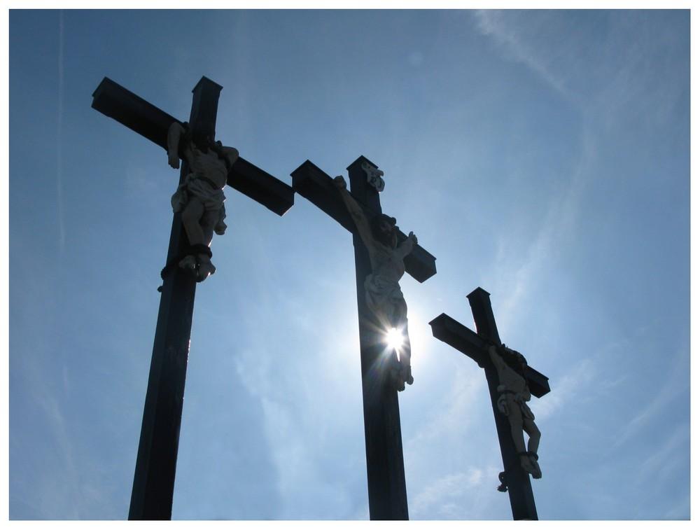 Christus - Licht der Welt