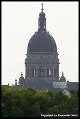 Christuskirche!
