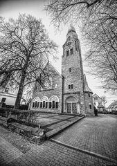 Christuskirche Bochum Gerthe