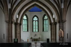 Christuskirche in Fulda ...