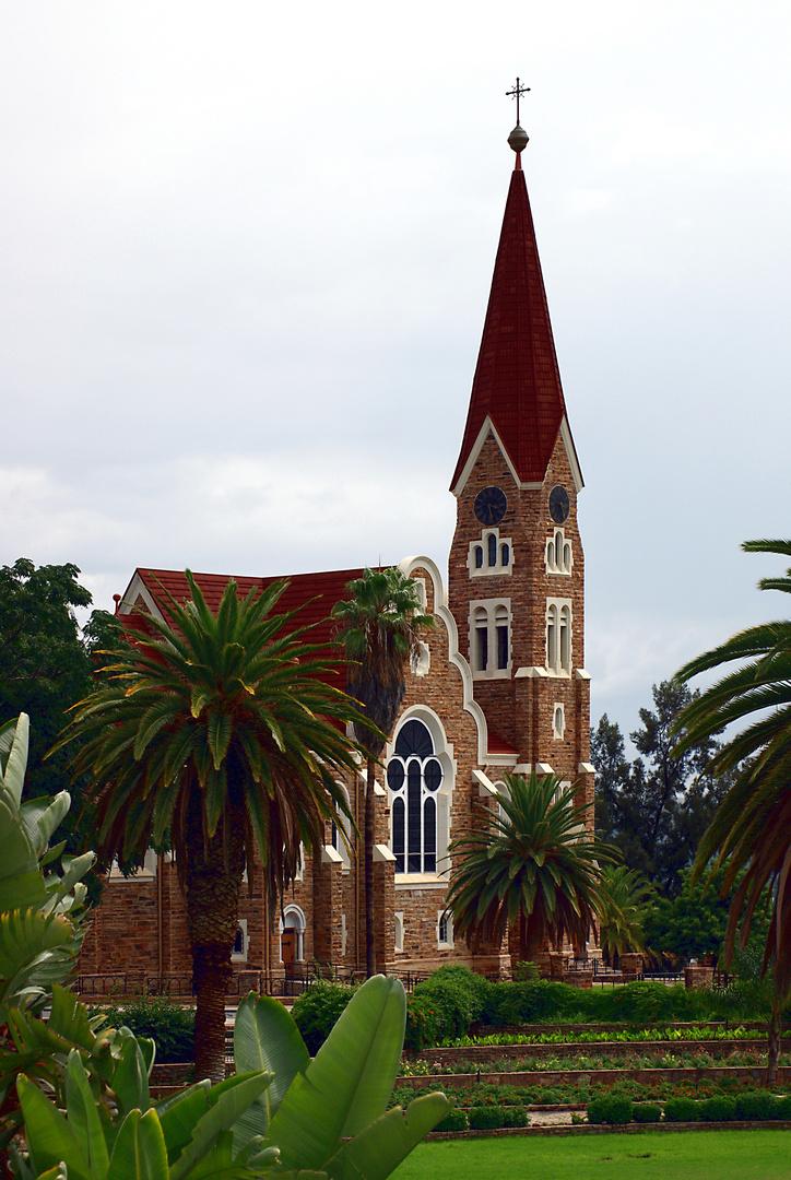 Christuskirche in Windhoek