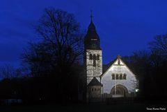 Christuskirche Unna - Königsborn