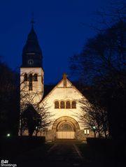 Christuskirche Unna-Königsborn