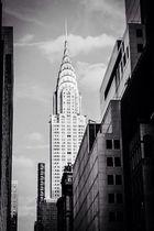 Chrysler Building....