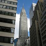Chrysler Building - 1
