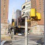 Chrysler Building zur Abwechslung am Tag