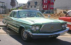 Chrysler's Zugpferd