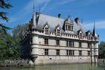 Château Azay-le-Riedeau