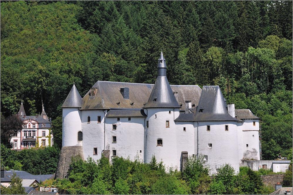 Château Clervaux