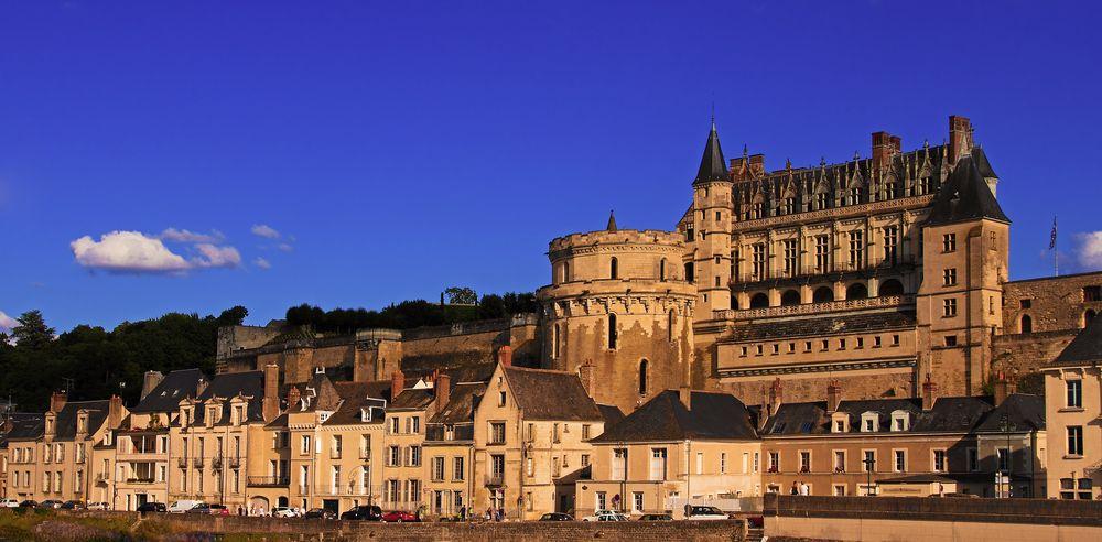 ...Château d'Amboise...