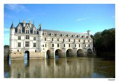 Château de Chenonceau 2
