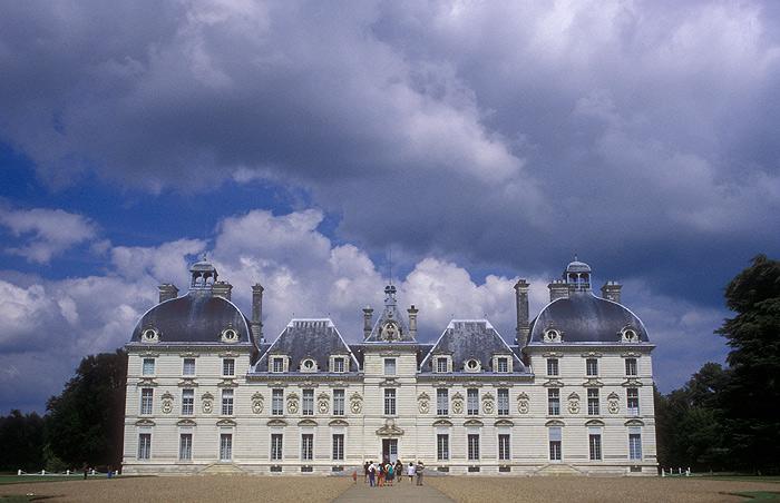 Château de Chéverny