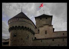 Château de Chillon - Suisse - Montreux - 2010 - 25