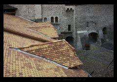Château de Chillon - Suisse - Montreux - 2010 - 27
