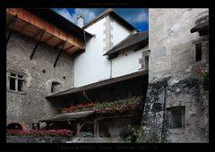 Château de Chillon - Suisse - Montreux - 2010 - 29