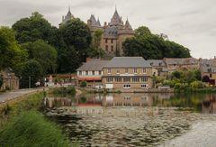 ~ Château de Combourg ~