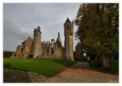 * Château de Gratot *