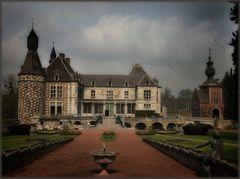 Château de Jehay II.