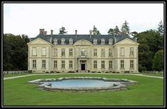 Château de Kerguéhennec n°3