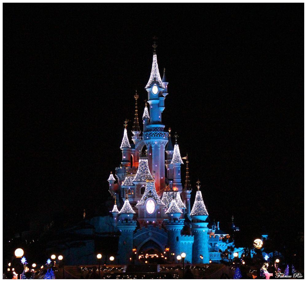 Château de la Belle au bois dormant - Disneyland Paris