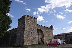 Château de Montmoirac