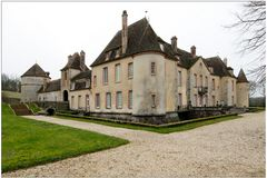 Château de Nailly