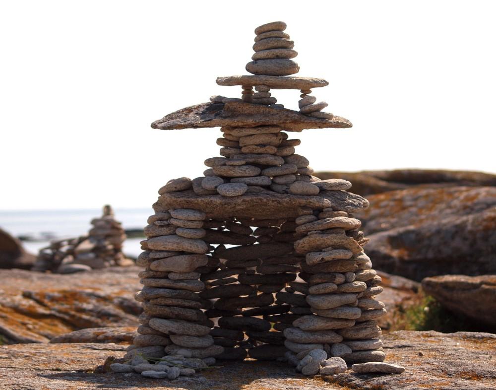 Château de pierres
