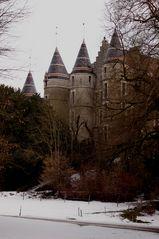 Château de Pupetières (38)