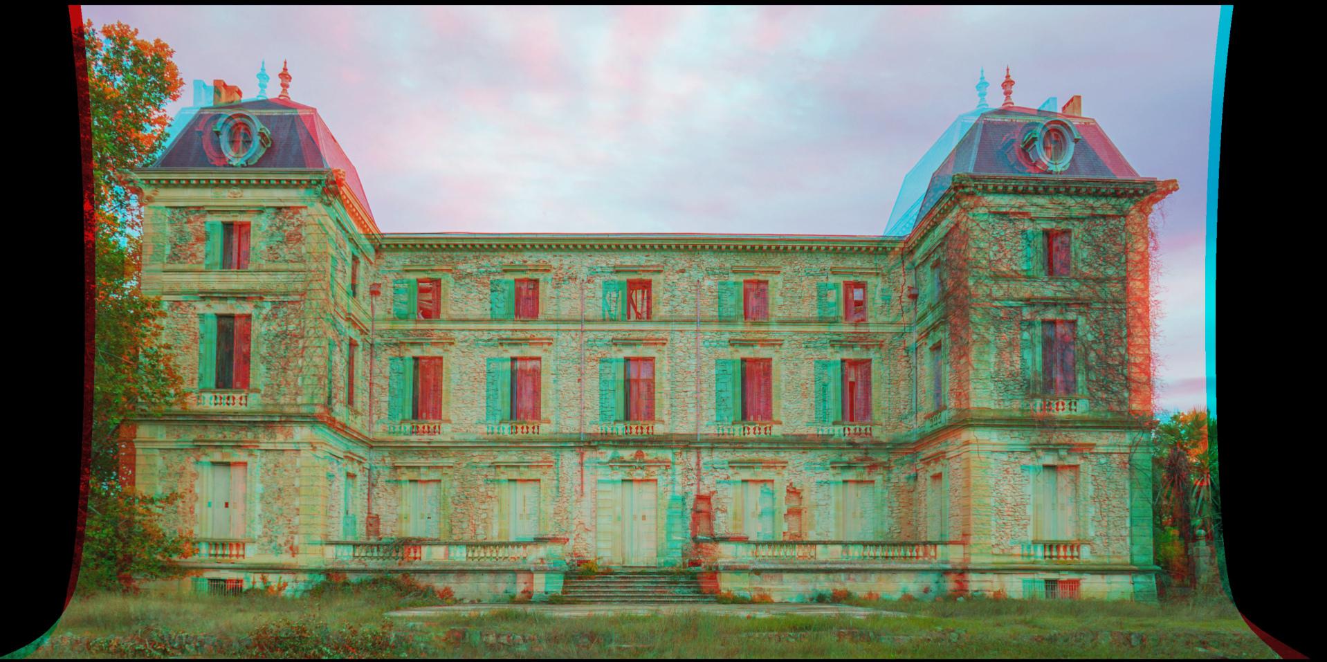 château de Saint-Bauzille