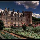 ...Château de Villandry...