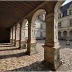 Château de Villandry II