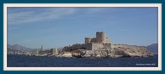 Château d'If, Marseille .....