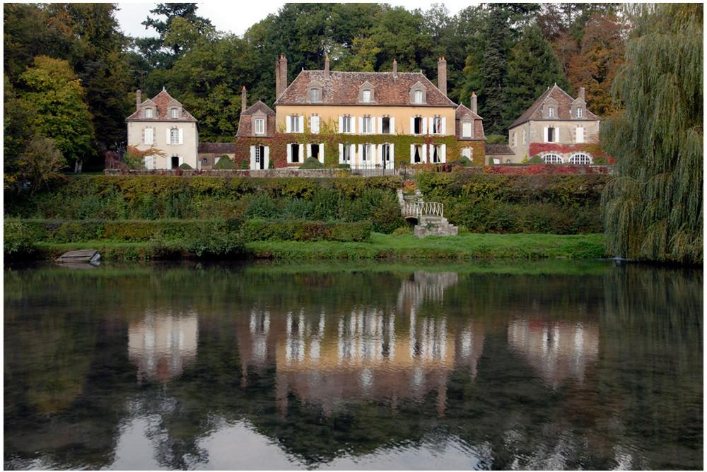 Château du Ratelet (Saint-Hilaire-les Andrésis)