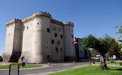 Château du Roi René, Tarascon