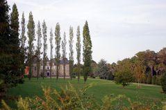 Château du Val d'Arguenon, St Cast le Guildo, Bretagne