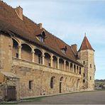 Château Henri IV à Nérac