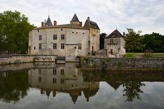 Château la Brède