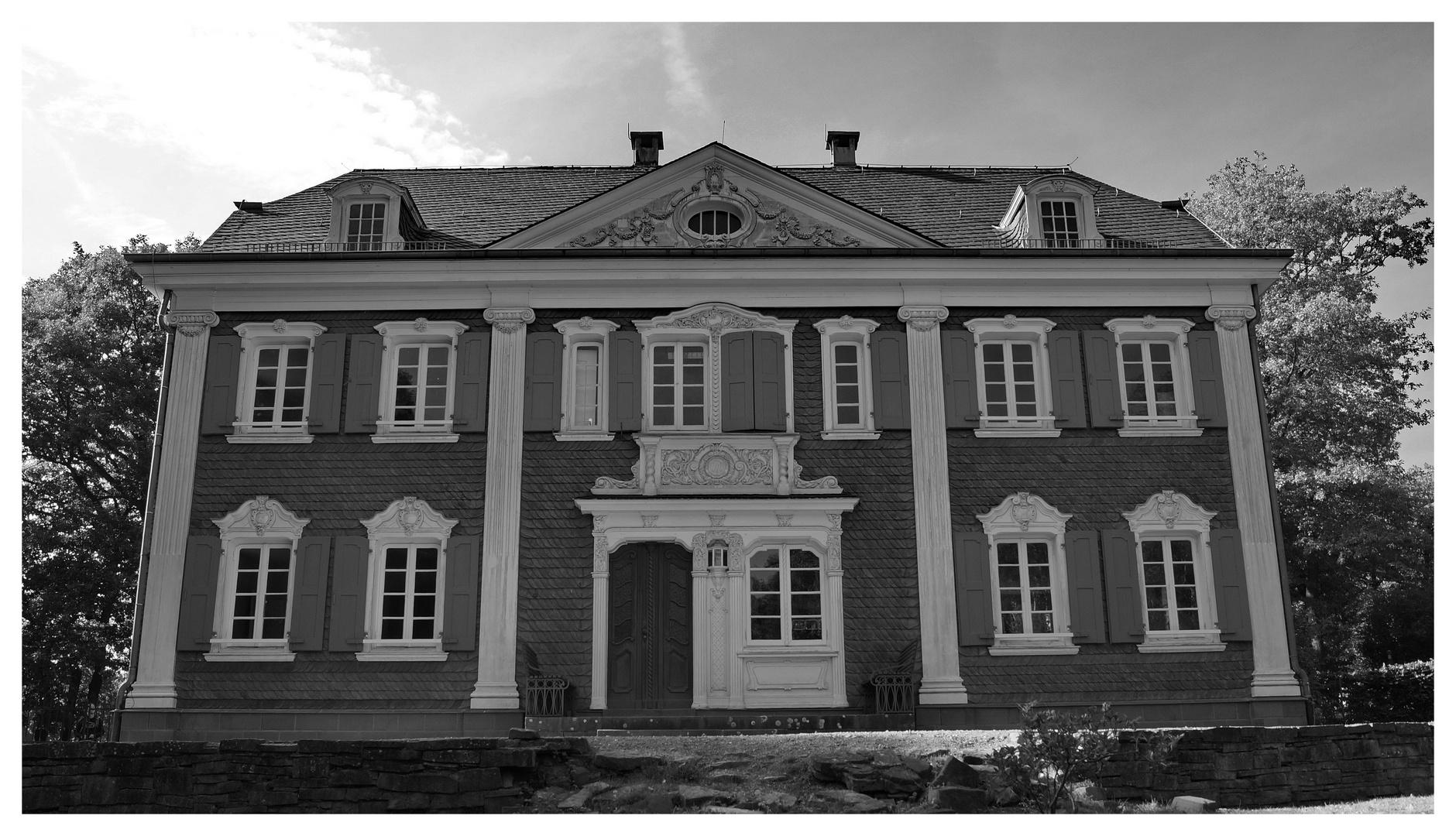 Château Mannesmann