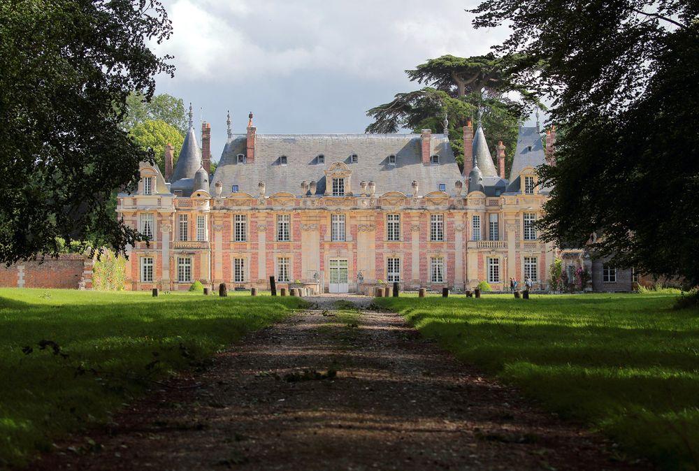 ~ Château Miromesnil ~