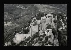 Château Peyrepertuse II