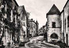 Châteauneuf-en-Auxois II