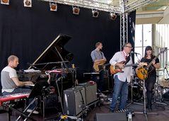 Chuck Loeb Quartett feat. Lizzy Loeb