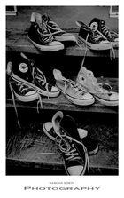 Chucks des Menschen bester Schuh