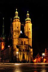Church at Night (( HDRI ))