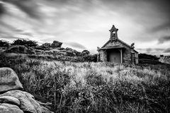 Church at Ploumanach