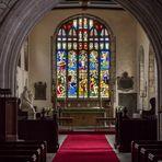 Church in Beaumaris