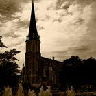Church in Galt