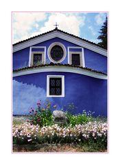 Church in Koprivshtica